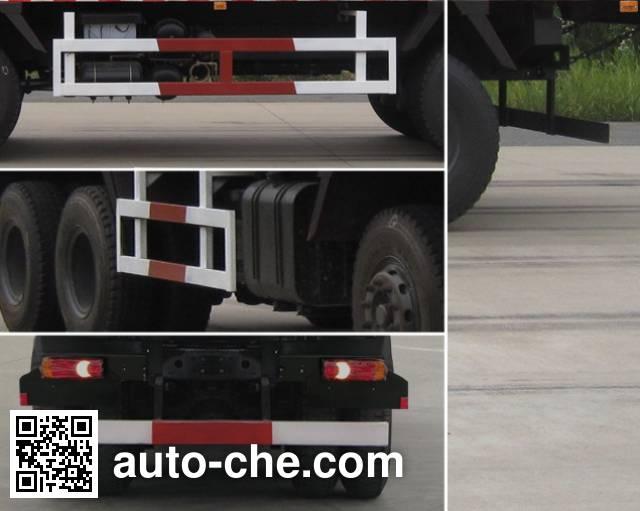 Dongfeng EQ5310CCYGZ4D2 stake truck