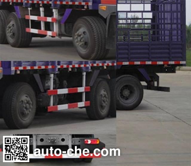 Dongfeng EQ5310CCYGZ4D3 stake truck