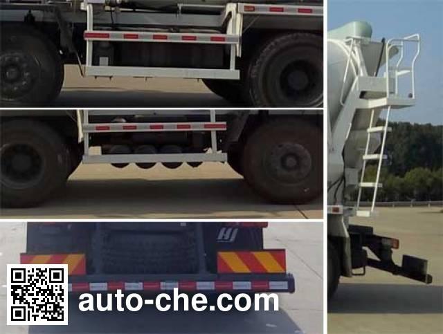 Dongfeng EQ5310GJBT concrete mixer truck