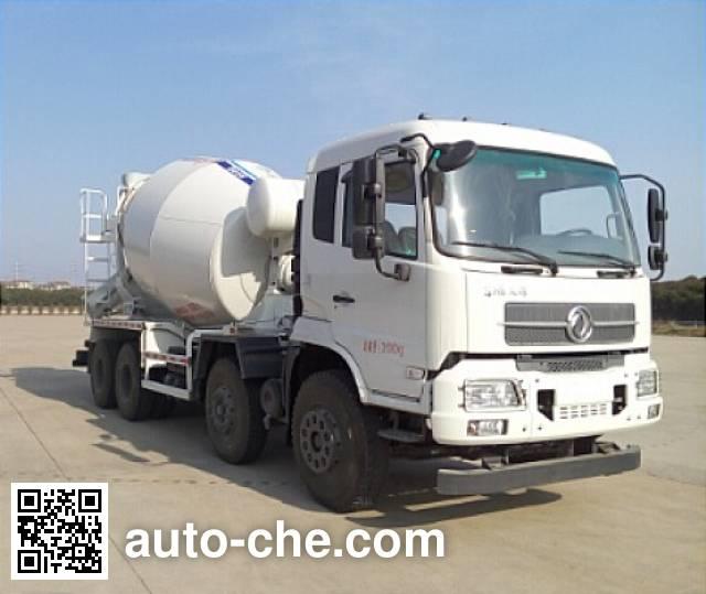 东风牌EQ5310GJBT混凝土搅拌运输车