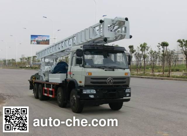 Dongfeng EQ5310TZJL drilling rig vehicle