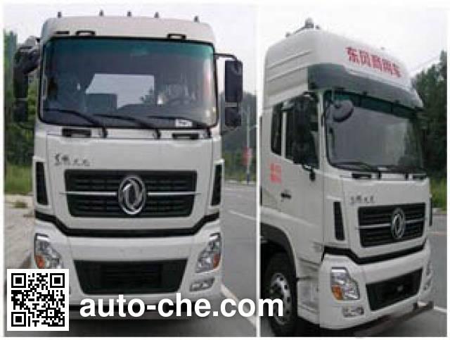 Dongfeng EQ5311JSQZM truck mounted loader crane