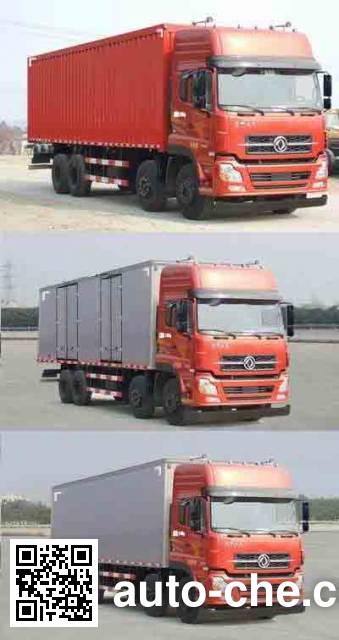 Dongfeng EQ5311XXYZM box van truck
