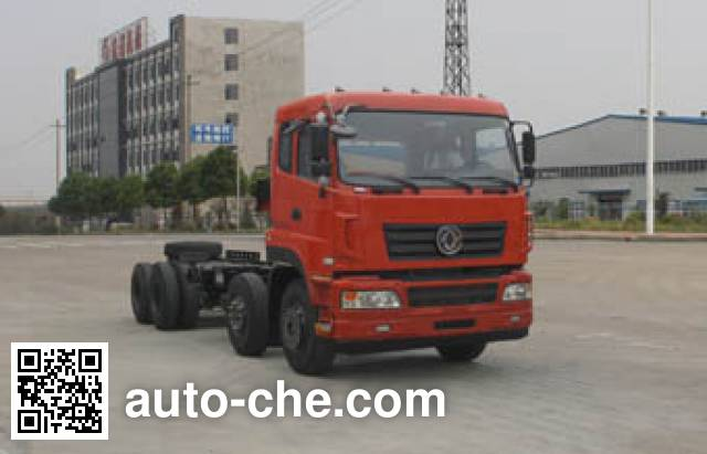 Dongfeng EQ5430GD5DJ special purpose vehicle chassis