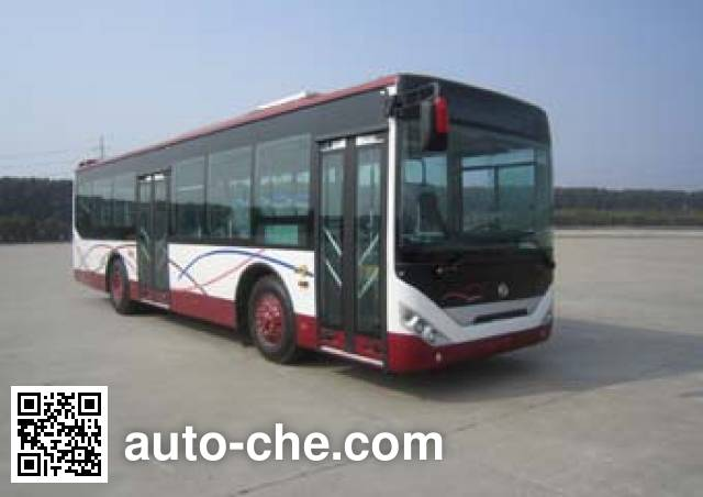 Dongfeng EQ6105CHTN2 city bus