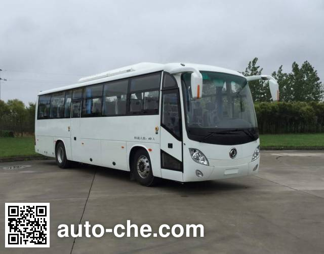 东风牌EQ6111CBEV纯电动客车