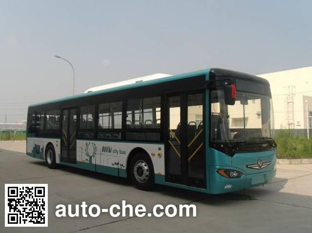 东风牌EQ6120CLBEV纯电动城市客车