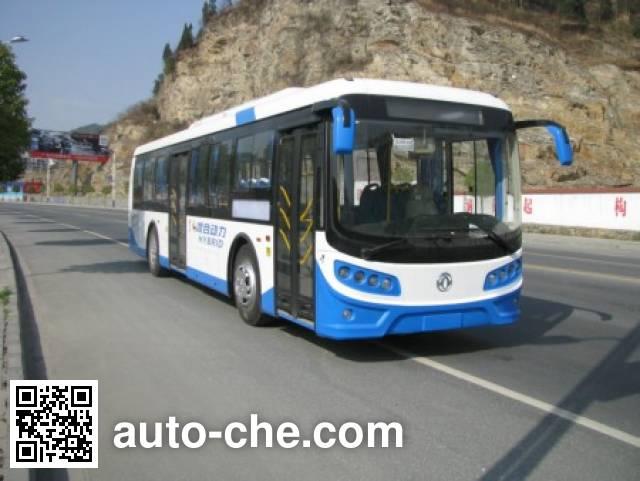 Dongfeng EQ6120CPHEV hybrid electric city bus