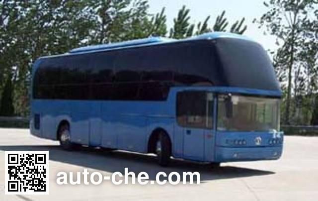 东风牌EQ6120LQ卧铺客车