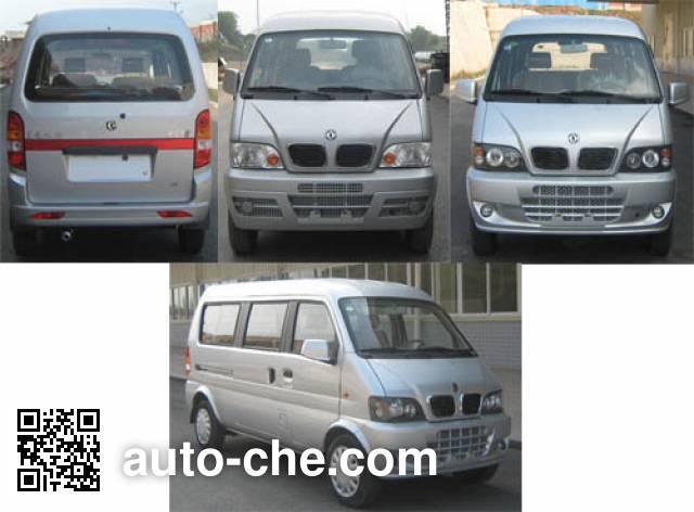 Dongfeng EQ6400LF11 bus