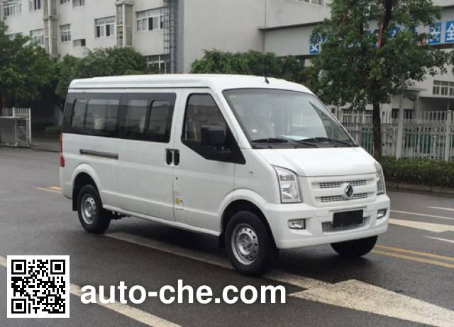 Dongfeng EQ6451PF bus