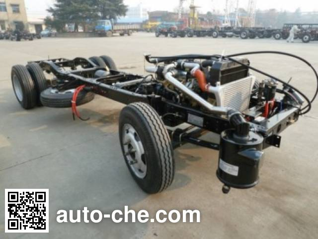 Dongfeng EQ6488K5AC1 bus chassis