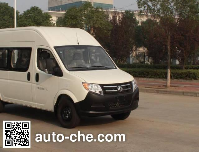 Dongfeng EQ6501WABDA bus