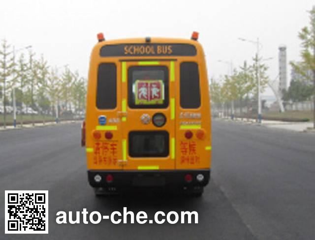 Dongfeng EQ6550STV3 primary school bus