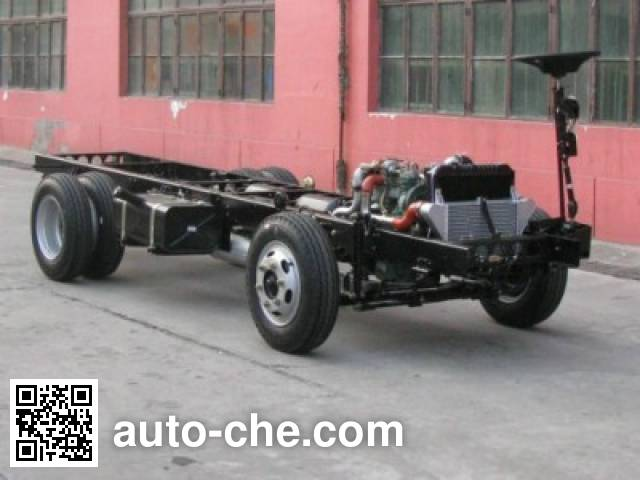 Dongfeng EQ6570KS4D bus chassis