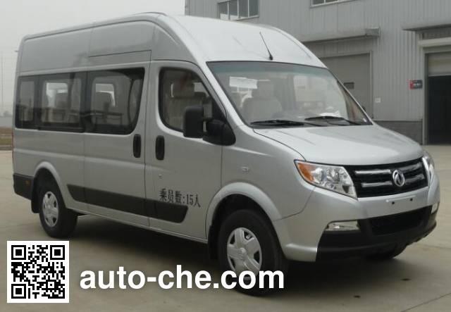 东风牌EQ6580CACBEV1纯电动客车