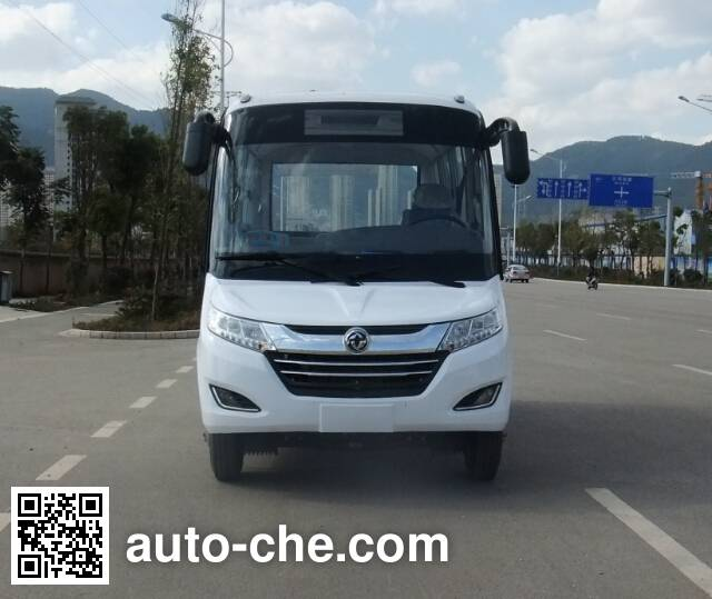 Dongfeng EQ6580G1 city bus