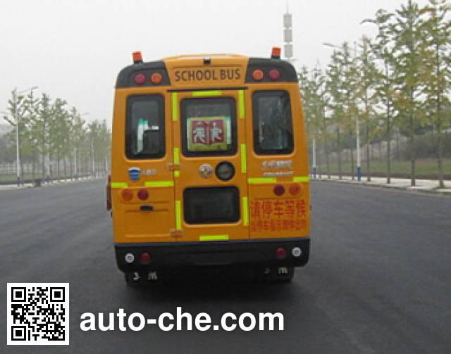 Dongfeng EQ6580STV1 preschool school bus