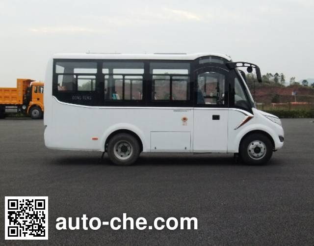 Dongfeng EQ6581G1 city bus