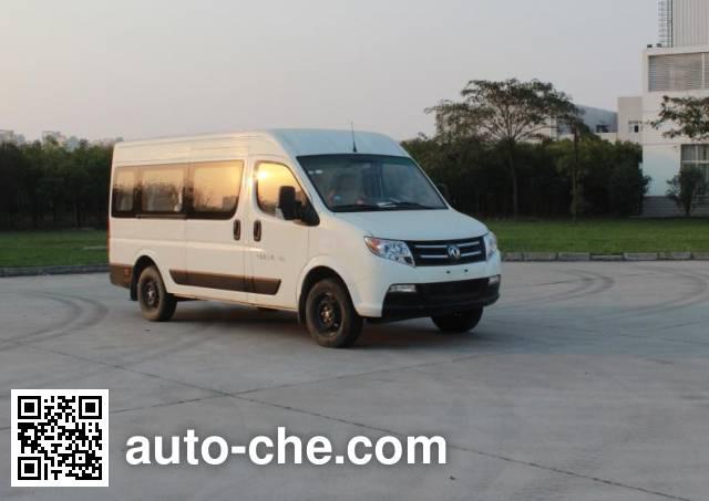 Dongfeng EQ6582WABDB bus