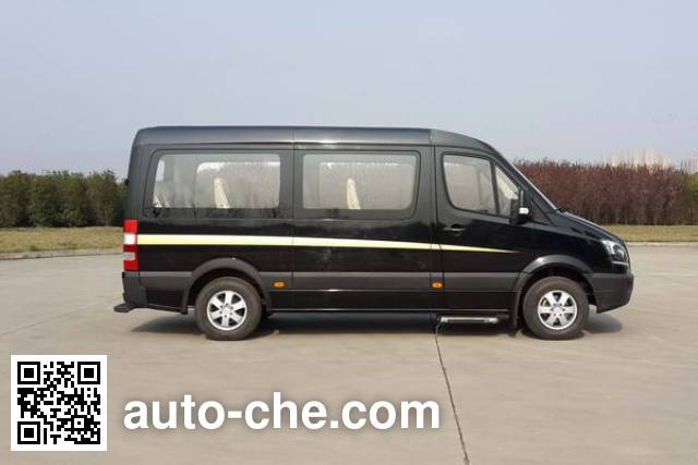 Dongfeng EQ6600CBEV1 electric bus