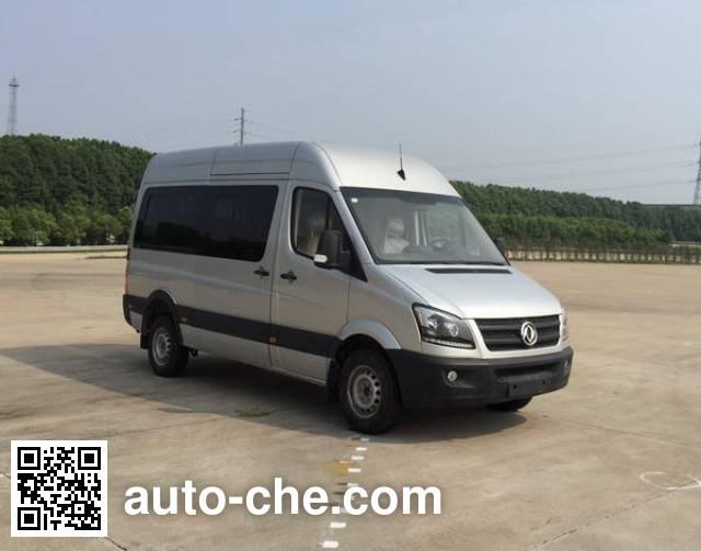 东风牌EQ6600CBEV2纯电动城市客车