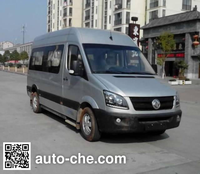 东风牌EQ6600CBEV6纯电动客车