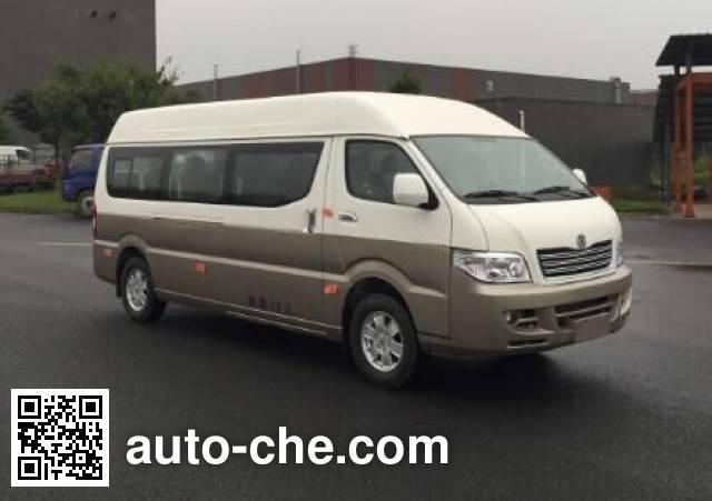 东风牌EQ6601PBEV纯电动客车