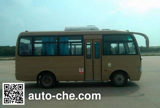 Dongfeng EQ6602CBEV1 electric city bus