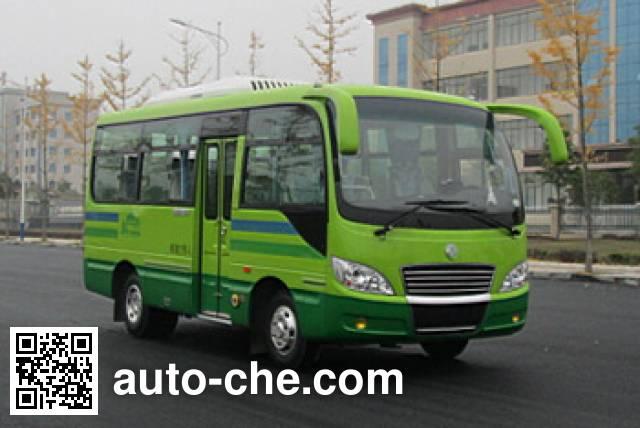 东风牌EQ6606LTV客车