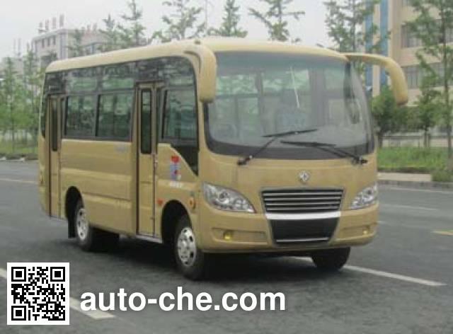 东风牌EQ6607CT1城市客车