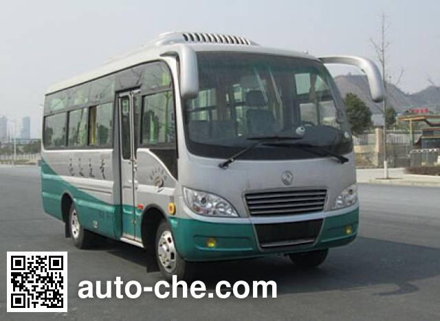 东风牌EQ6607CTV城市客车