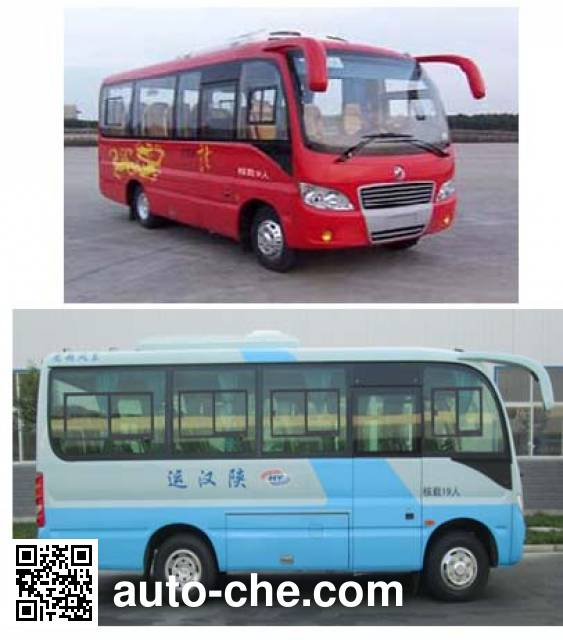Dongfeng EQ6607LTV2 bus