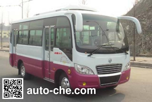 东风牌EQ6607LT5客车