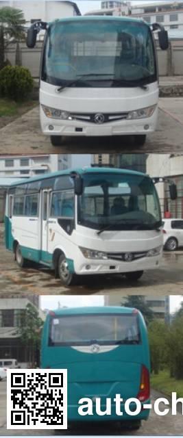 东风牌EQ6608G4城市客车
