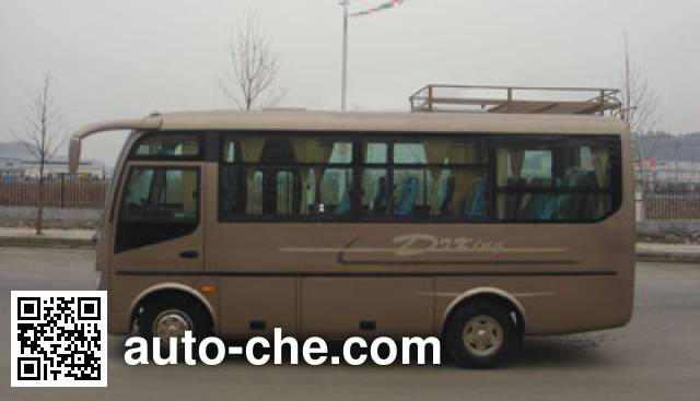 Dongfeng EQ6608LT2 bus