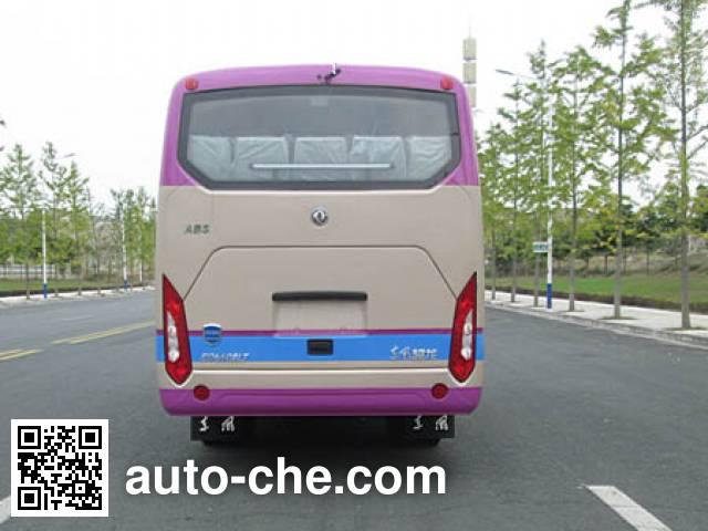东风牌EQ6608LTV1客车