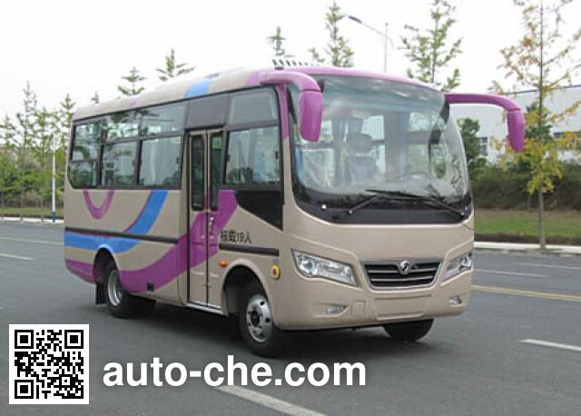 Dongfeng EQ6608LTV1 bus