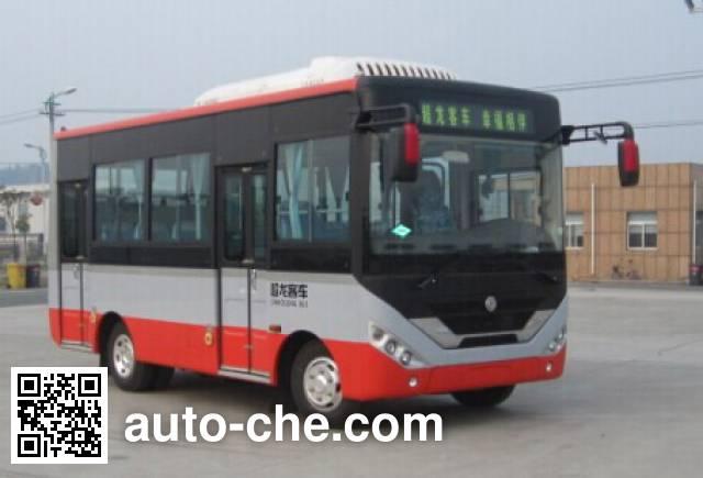 东风牌EQ6609CTN1城市客车