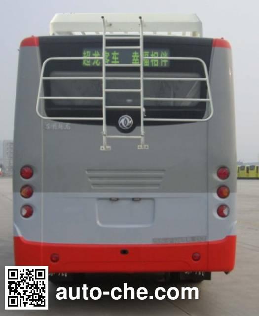Dongfeng EQ6609LTN автобус
