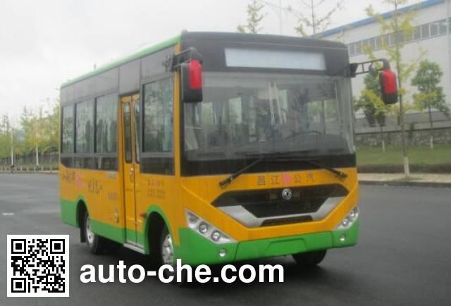 Dongfeng EQ6609LTV автобус