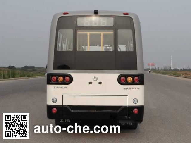 东风牌EQ6620CLBEV6纯电动城市客车
