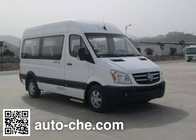Dongfeng EQ6621LBEVT1 electric bus