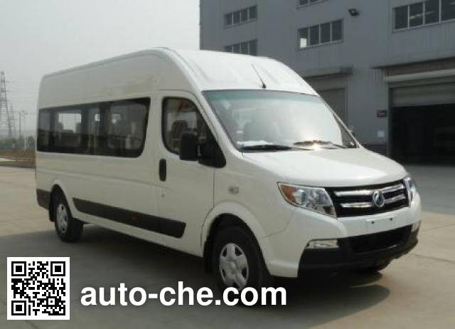 Dongfeng EQ6640CLBEV8 electric bus