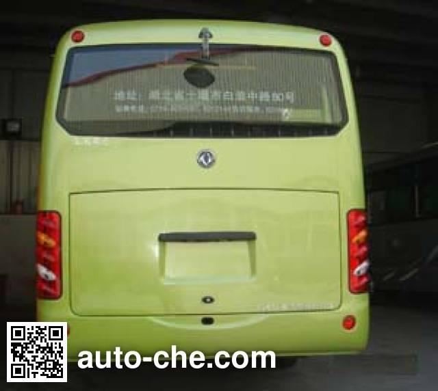 东风牌EQ6660CT城市客车