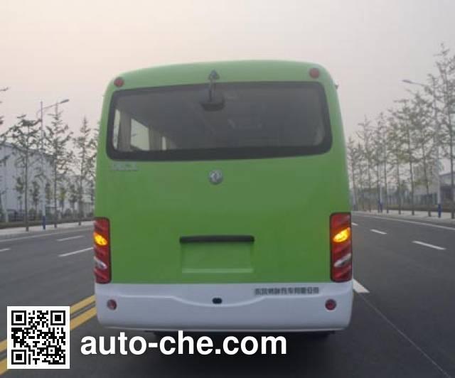 东风牌EQ6660CTN2城市客车