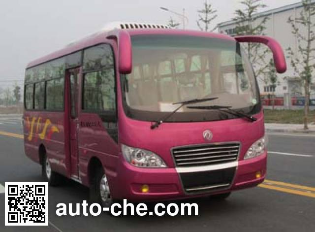 Dongfeng EQ6660LTN3 bus