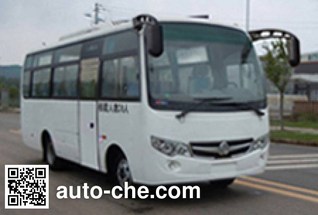 Dongfeng EQ6665PC bus