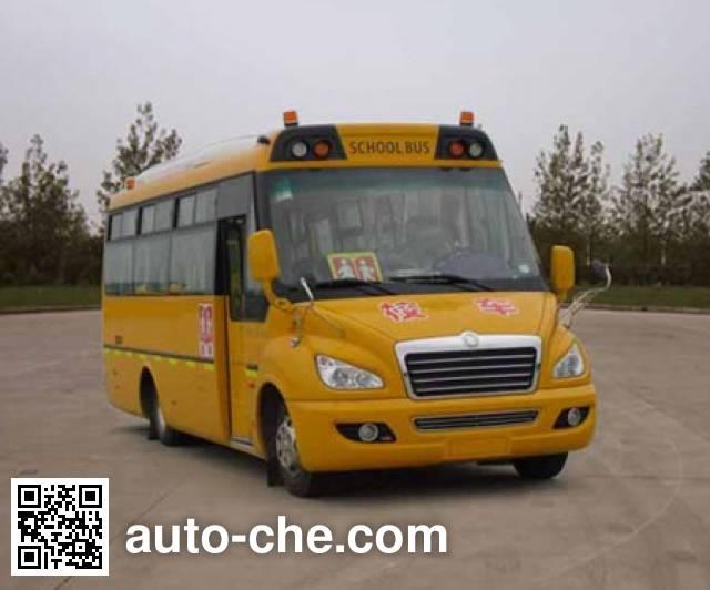 东风牌EQ6661ST1幼儿专用校车