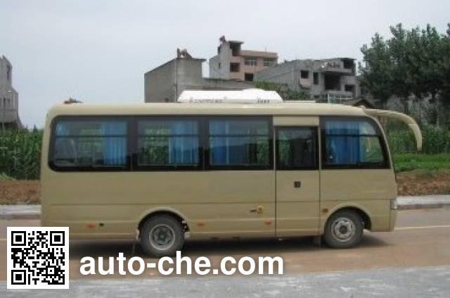 东风牌EQ6662C4D城市客车